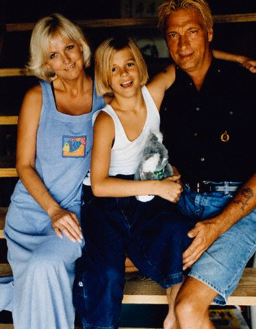 Carter Family, The - Famous Country Music Makers